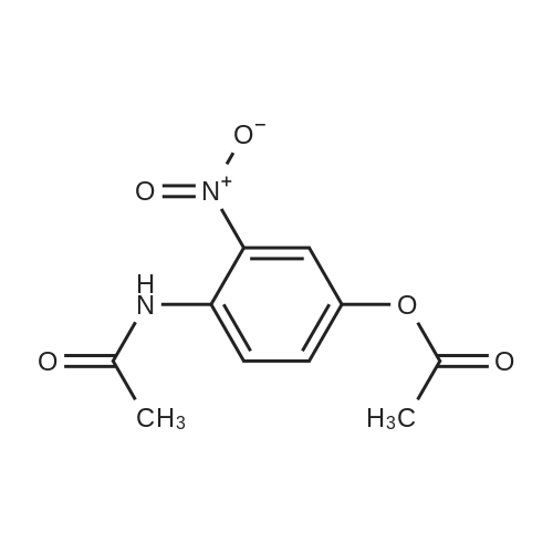 Chemical Structure| 2243-69-8