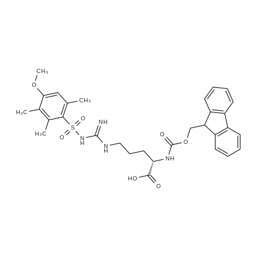 Chemical Structure  98930-01-9