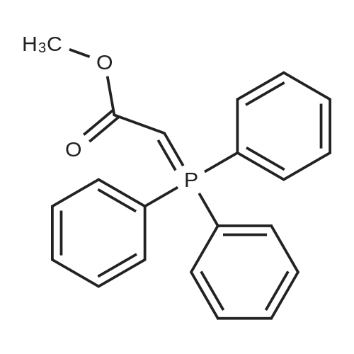Chemical Structure| 2605-67-6