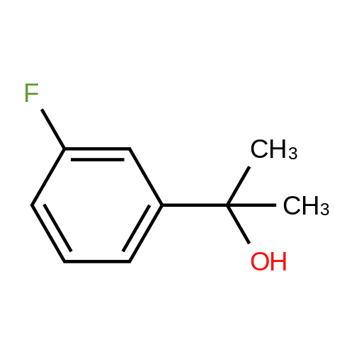 Chemical Structure| 401-76-3