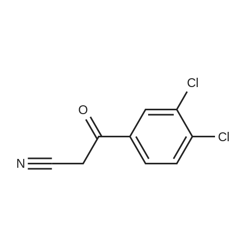 Chemical Structure| 4640-68-0