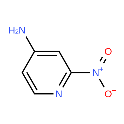 Chemical Structure| 14916-64-4