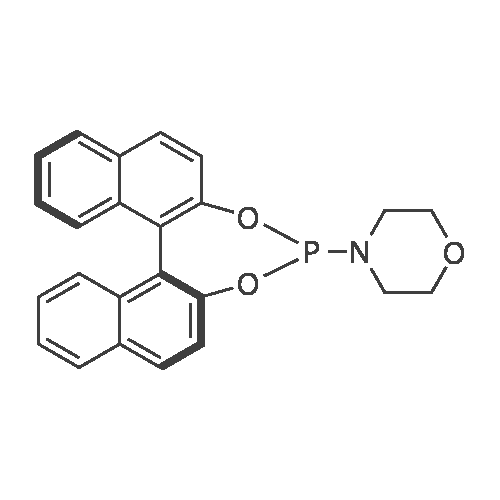 (S)-4-(Dinaphtho[2,1-d:1',2'-f][1,3,2]dioxaphosphepin-4-yl)morpholine