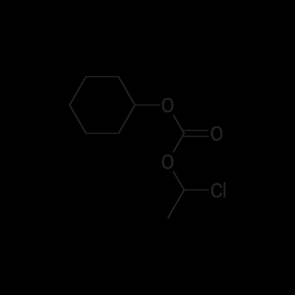 1-Chloroethyl cyclohexyl carbonate