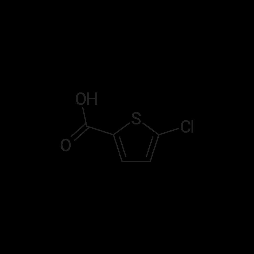 5-Chlorothiophene-2-carboxylic acid