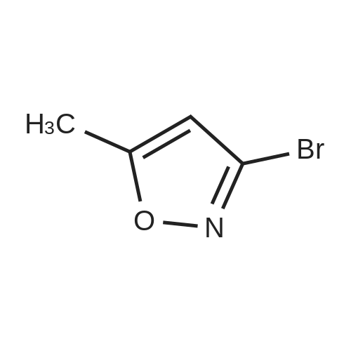 3-Bromo-5-methylisoxazole