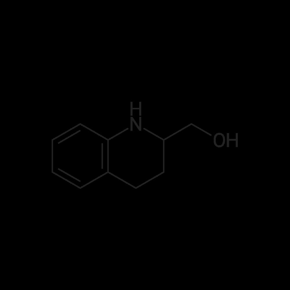 (1,2,3,4-Tetrahydroquinolin-2-yl)methanol