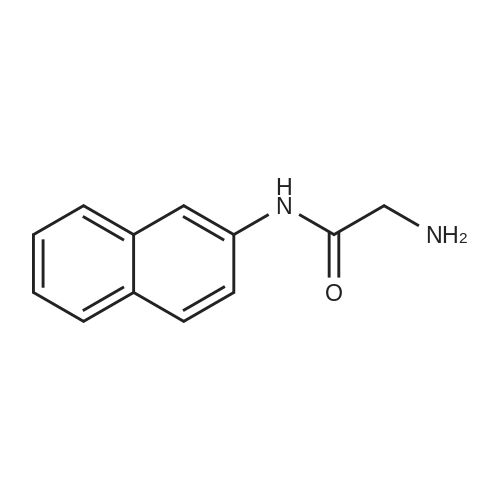 Chemical Structure| 716-94-9