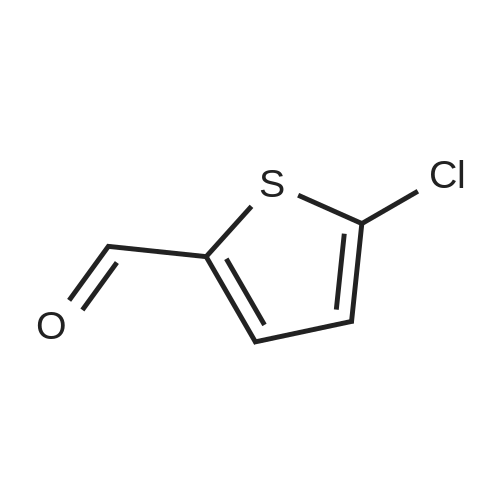 2-Chloro-5-thiophenecarboxaldehyde