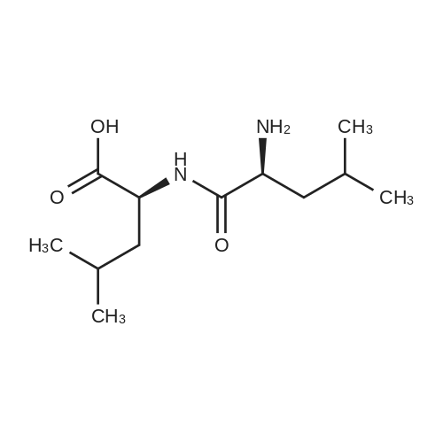 (S)-2-((S)-2-Amino-4-methylpentanamido)-4-methylpentanoic acid