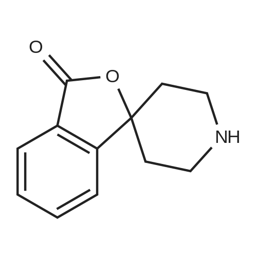 3H-Spiro[isobenzofuran-1,4'-piperidin]-3-one