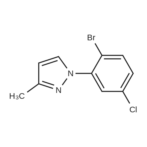 Chemical Structure| 1125828-26-3
