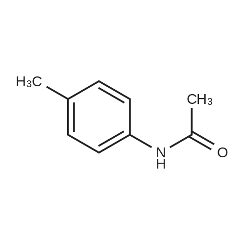 Chemical Structure  103-89-9