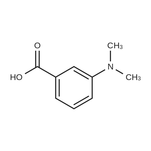Chemical Structure| 99-64-9