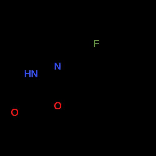 5-(2-Fluorophenyl)-1,3,4-oxadiazol-2(3H)-one