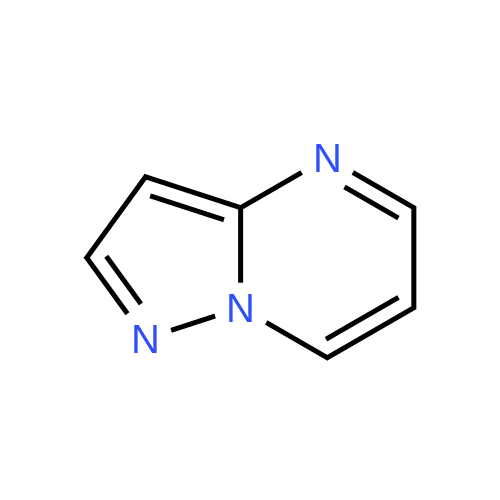 Chemical Structure| 274-71-5