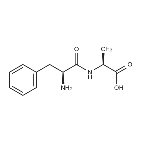 (S)-2-((S)-2-Amino-3-phenylpropanamido)propanoic acid