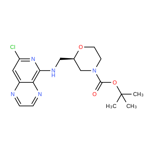 Chemical Structure| 1400589-53-8