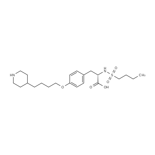 Chemical Structure| 144494-65-5