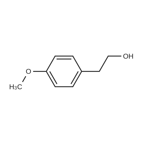 Chemical Structure| 702-23-8