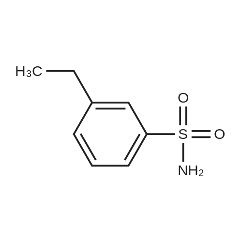 Chemical Structure  99-46-7