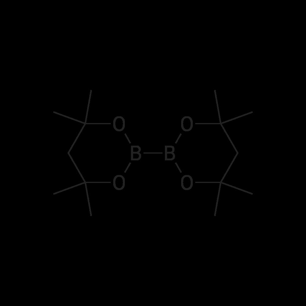 4,4,4',4',6,6,6',6'-Octamethyl-2,2'-bi(1,3,2-dioxaborinane)