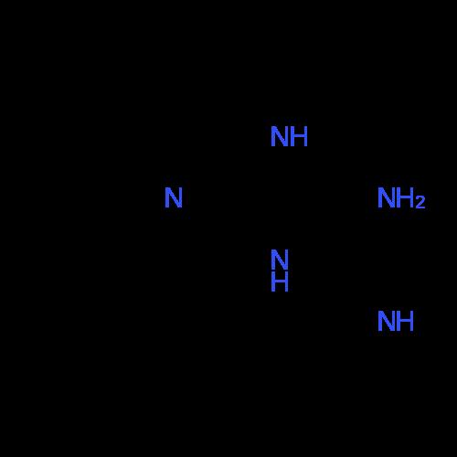 N-Carbamimidoylpiperidine-1-carboximidamide