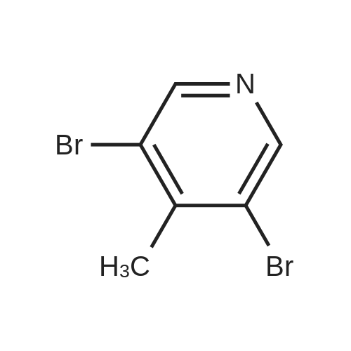 Chemical Structure| 3430-23-7