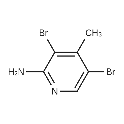 Chemical Structure| 3430-29-3