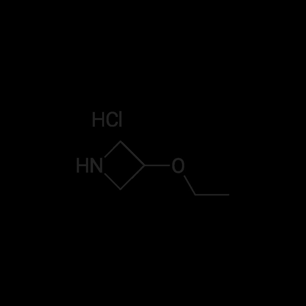 3-Ethoxyazetidine hydrochloride