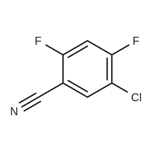 Chemical Structure| 146780-26-9