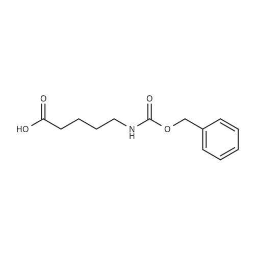 Chemical Structure| 23135-50-4