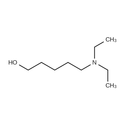 Chemical Structure| 2683-57-0