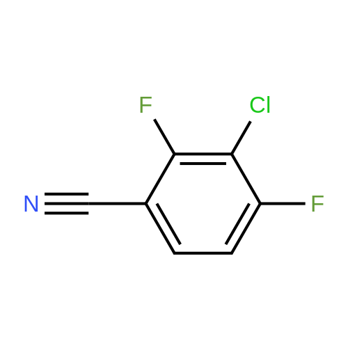 Chemical Structure| 887267-38-1