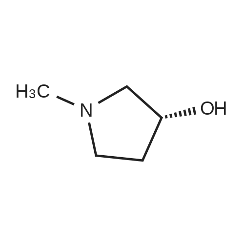(R)-3-Hydroxy-1-methyl-pyrrolidine