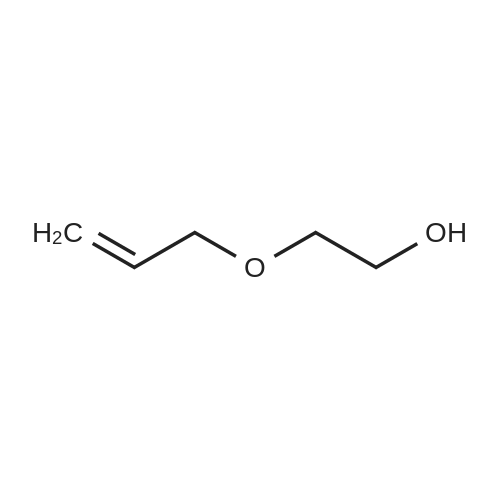 Chemical Structure| 111-45-5