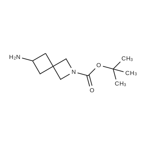 Chemical Structure| 1211586-09-2