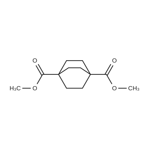 Chemical Structure  1459-96-7