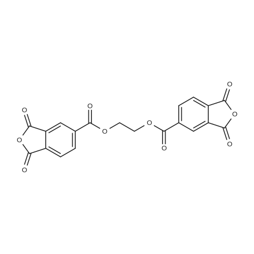 Chemical Structure| 1732-96-3