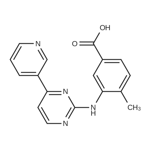 Chemical Structure| 641569-94-0