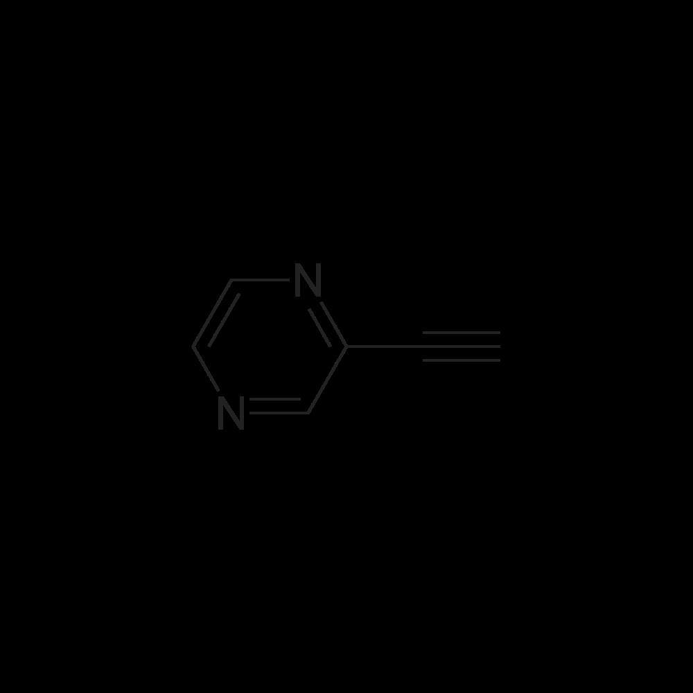 2-Ethynylpyrazine