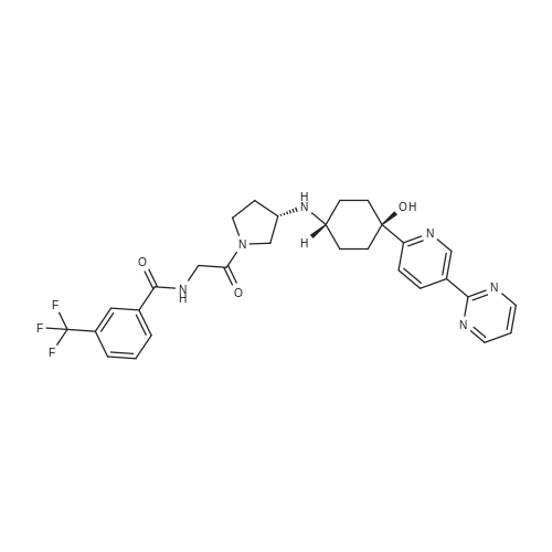 Chemical Structure| 1341224-83-6