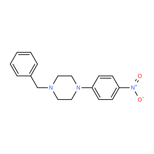 Chemical Structure| 16155-08-1