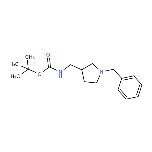 Chemical Structure| 155497-10-2