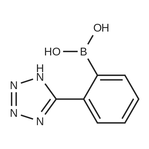 (2-(1H-Tetrazol-5-yl)phenyl)boronic acid