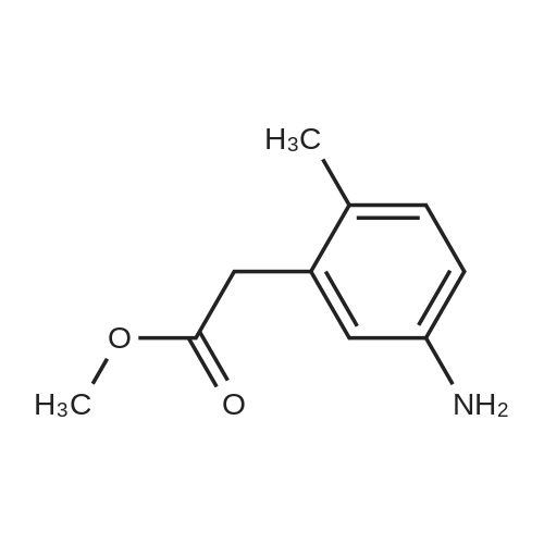 Chemical Structure  850449-93-3