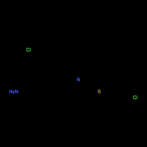 5-Thiomorpholinopent-3-yn-1-amine dihydrochloride