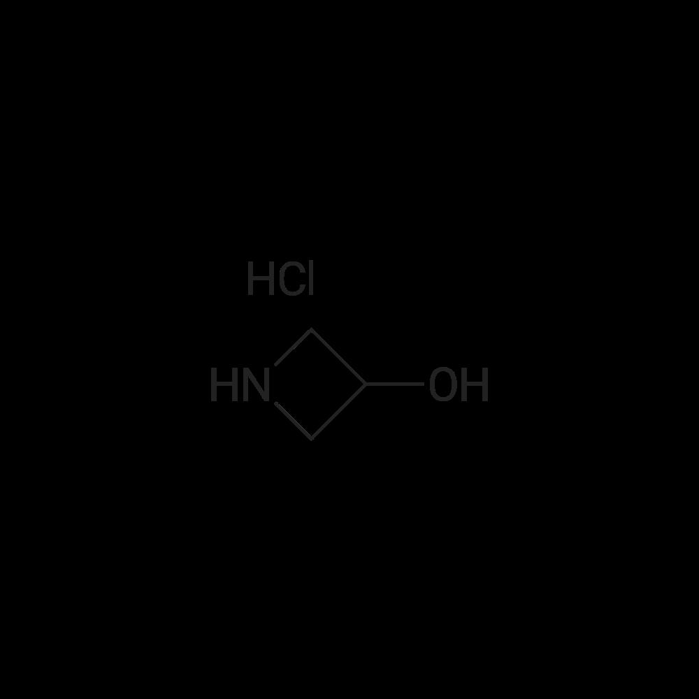 Azetidin-3-ol hydrochloride