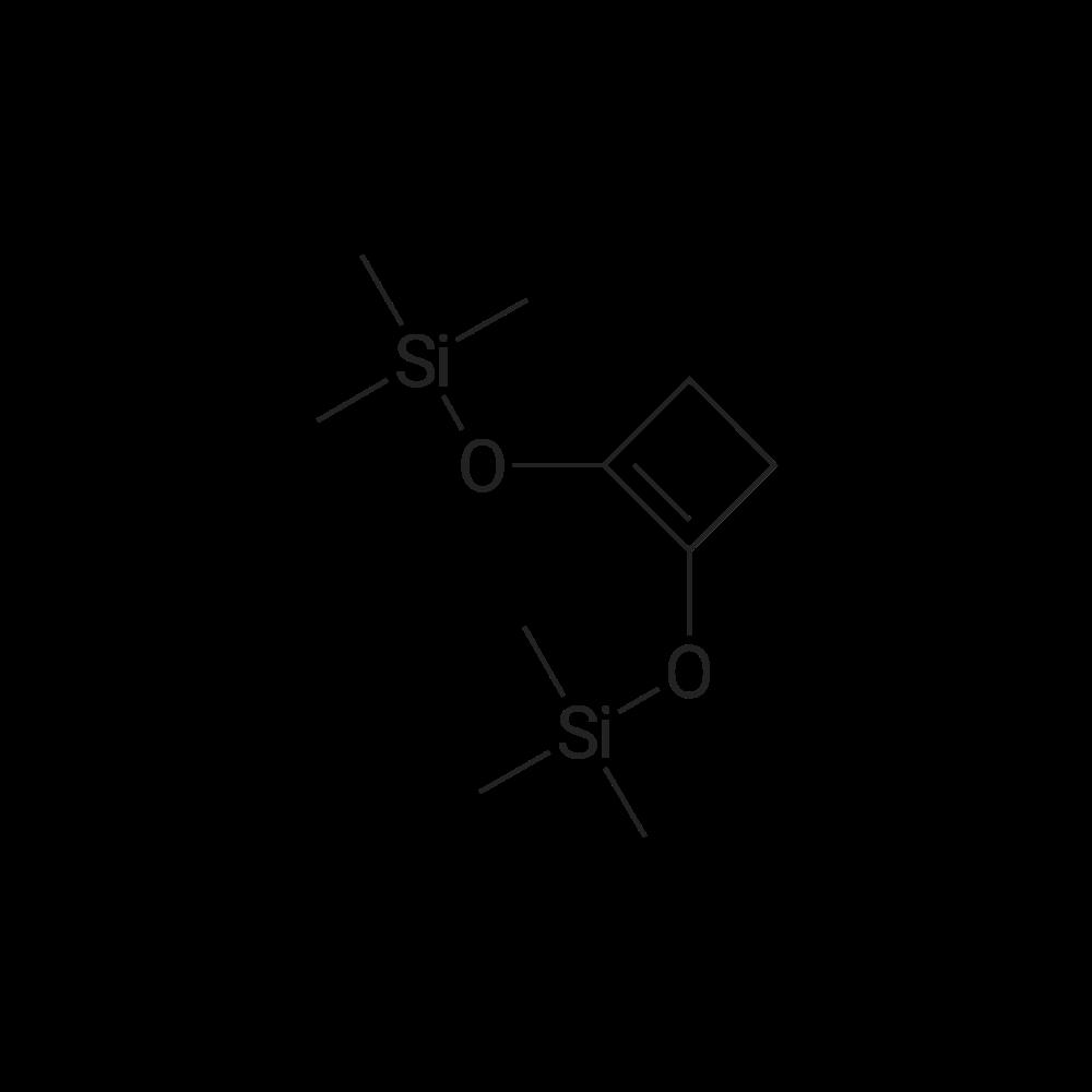 1,2-Bis((trimethylsilyl)oxy)cyclobut-1-ene
