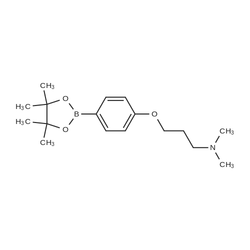 Chemical Structure| 627899-90-5